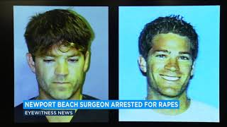 Newport Beach surgeon, woman accused of rape, preyed on upwards of 1,000 women | ABC7