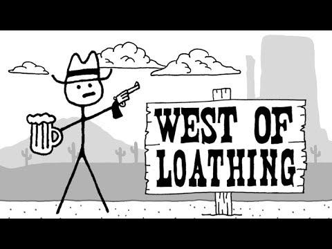 Image result for west of loathing