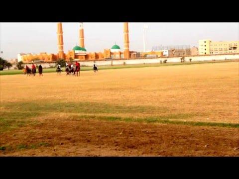 Khartoum Polo Club
