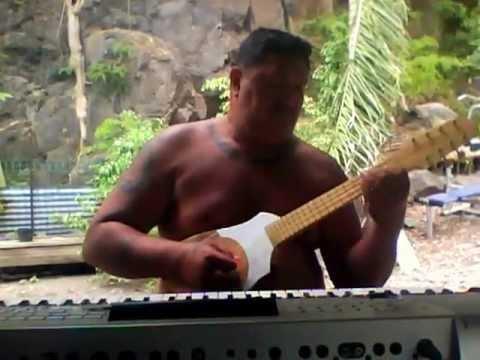 Ukulele Tahiti - E'ita E Moe Ia U