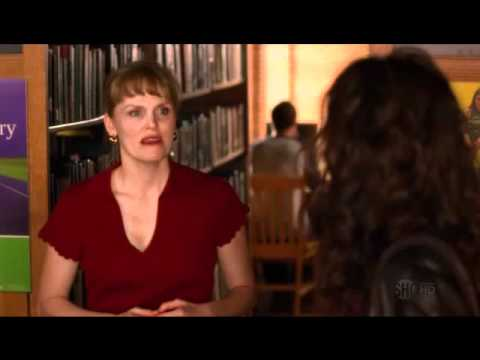 Weeds Season 6 Library Scene.wmv
