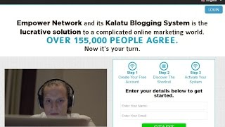 Is the empower network a scam? don't ...