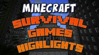 Yogscast Survival Games Highlights