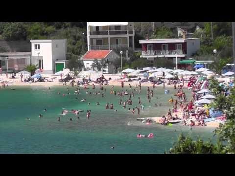 Croatia: a tour of the coast(hd)