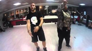 Guillaume Lorentz // Hip Hop New Style // Grimey Thirsty (Far East Movement)