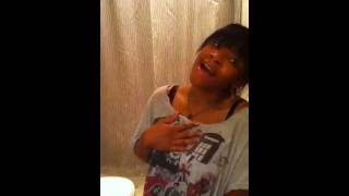Fool For You-Cee Lo Green ft. Melanie Fiona (Cover)
