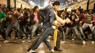Black Eyed Peas vs. Pussycat Dolls - Boom Boom Pow vs. Jai Ho (DJ Bust'n Mashup Remix)