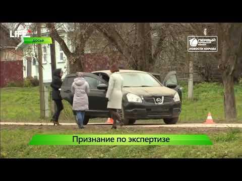 Судмедэксперт раскоколся  Новости Кирова 31 10 2019