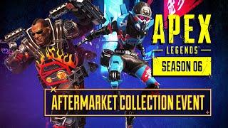 PS4 l Apex 레전드 - 애프터마켓 수집품 이벤트…