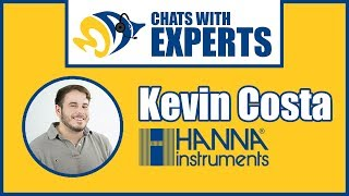 Kevin Costa, Hanna: Quarantine and the Copper Checker | MD Chats with Experts #1