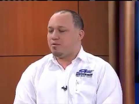 SAFE ALARM SECURITY EN ACESSO TOTAL ALARMA DE PUERTO RICO)   YouTube