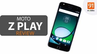Moto Z Play Review: Best phone under Rs 30,000?