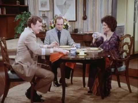 The Bob Newhart  Bloopers Season 4