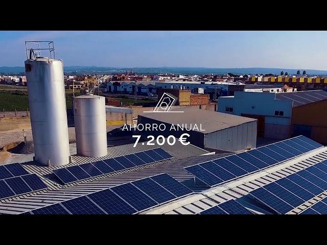 🌿 Autoconsumo Energético para Empresas: eficiencia energética y compromiso con el medioambiente 🍃
