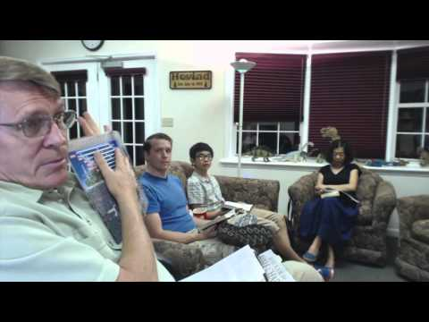 CSE Ministry Devotions - Introduction to Bible