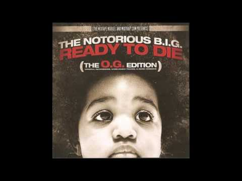 The What Unreleased Version Notorious BIG Ft Method Man