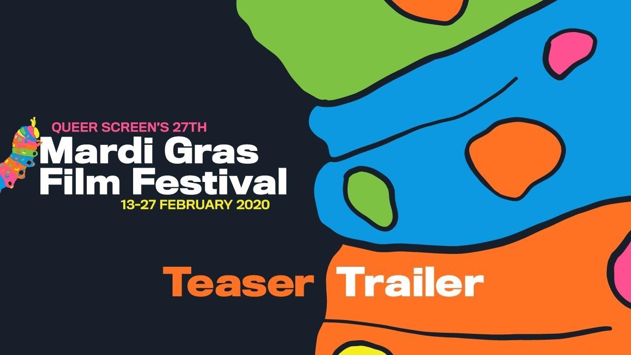 Mardi Gras Film Festival 2020 Teaser Trailer