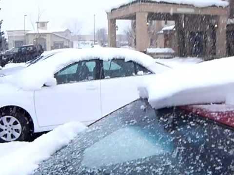 Reno NV snow video.MP4