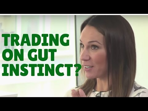 Trading on Gut Instinct. Should we Trust our Intuition?