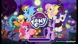 My litle pony & roblox