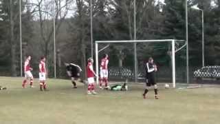 Video 1:0 Stefan Werner / KL: 19. Spt.: VfB II - FC Bad Liebenwerda 3:0 download MP3, 3GP, MP4, WEBM, AVI, FLV Agustus 2018