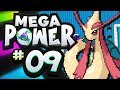 WEIRDEST GYM PUZZLE! - Pokemon Mega Power: Part 9 Rom Hack Gameplay Walkthrough GBA
