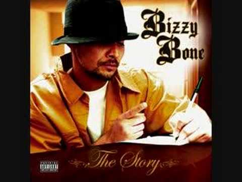 Bizzy bone sticky icky