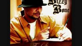 Bizzy Bone - The Roof Is On Fire