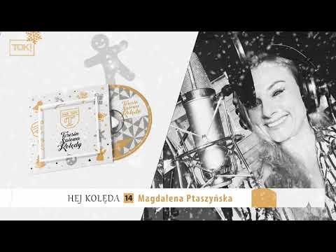 inne – Hej kolęda – Magda Ptaszyńska. Fortepian: Kamil Barański. Warszawa / Maszna 2020