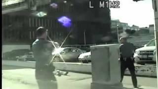 [BirkAction.com] Composite video of officer Ian Birk shooting of John T. Williams