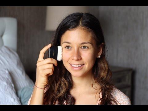 My Morning Skincare Routine | Rawvana x Aveda