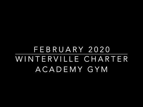 Winterville Charter Academy Presents - 2020 Staff vs Students Basketball Game