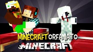 Minecraft: Uma Noite no Orfanato #01 A Menina Fantasma !!