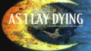 As I Lay Dying [2005] Shadows Are Security [FULL ALBUM]