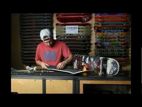 California skateboard dreams 2012.avi