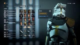 Como descargar e instalar mods Star wars Battlefront II (2017) en Español