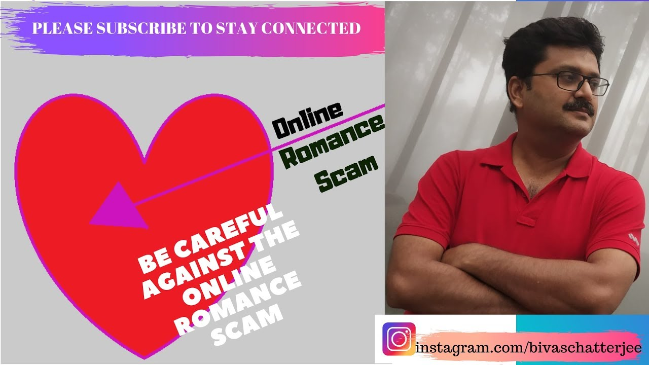 how to defend online dating scam case