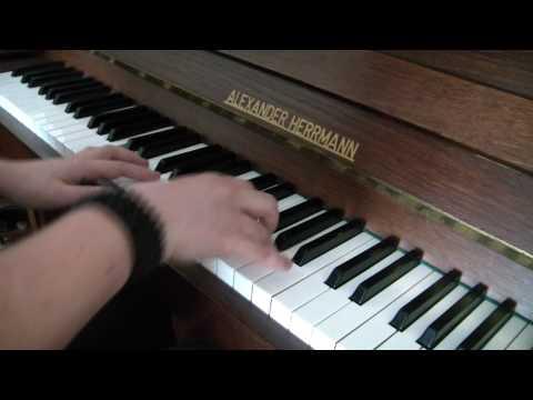 30 seconds to Mars ~The Kill  piano