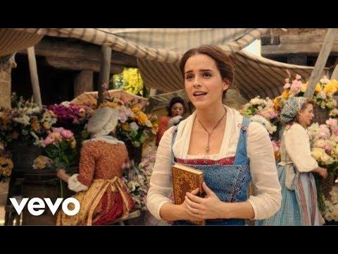 Красавица и Чудовище (2017) - Мечтаю Я! | Клип (Песня Белль) из Фильма [HD] На Русском.