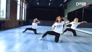 Dance2sense: Teaser - Kadnay - Symphony Of Love - Ulyana La