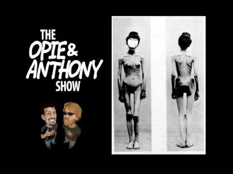 Opie and Anthony - Pro Anorexia Website w/ Bill Burr (11/15/2005)