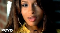 Ciara ft. 50 Cent - Can't Leave 'Em Alone (Official Video)