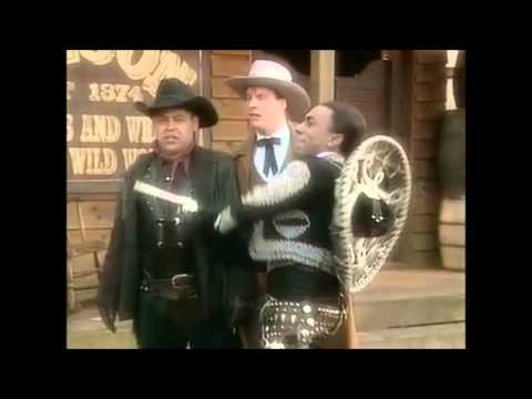 Red Dwarf - This is a job for the Riviera Kid