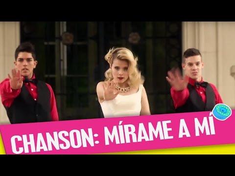 Chanson: Mírame A Mí (Ambre) | Soy Luna | Disney Channel BE