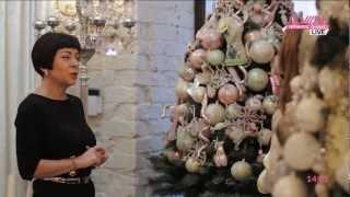 видео Наряжаем елку на Новый Год: Мода этого года