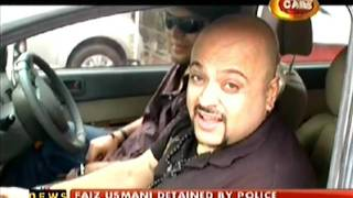 Driven - Car Audio - Khurafati Nitin - News X