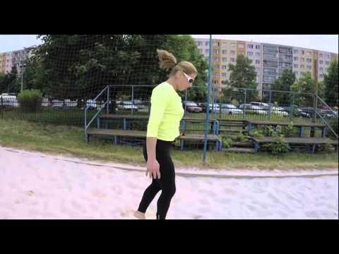 McDonald's Olympic Hopefuls: Jak vypadá den Ester Ledecké?