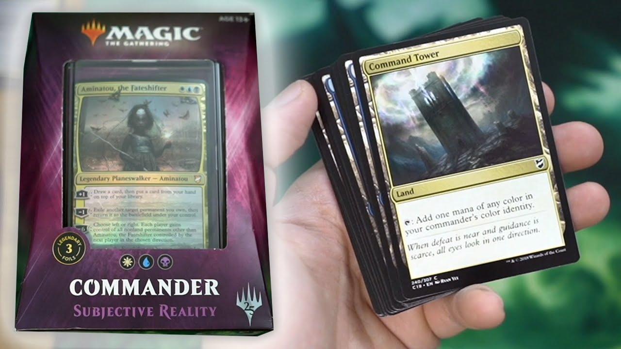 Magic Commander 2013-1x Phyrexian Delver