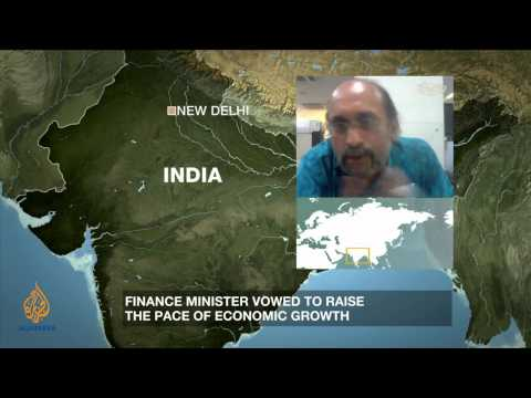 Inside Story - India's 'growth' budget