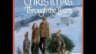 Here We Come A-Carolling - Christmas Through the Years